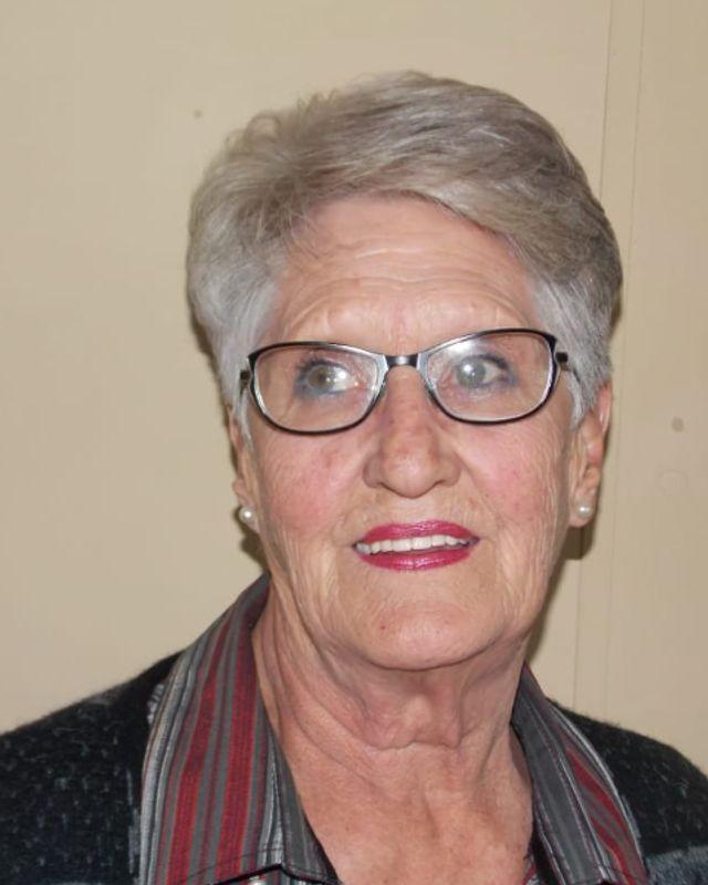 Annette du Plessis photo