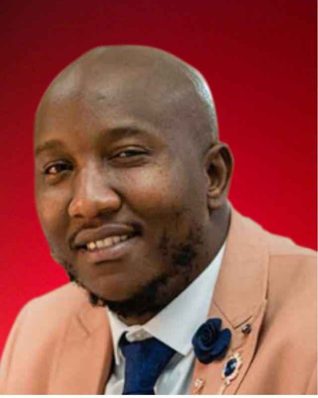Tshepo Gaonangaka photo