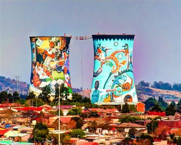 WHAT TO DO IN JOHANNESBURG